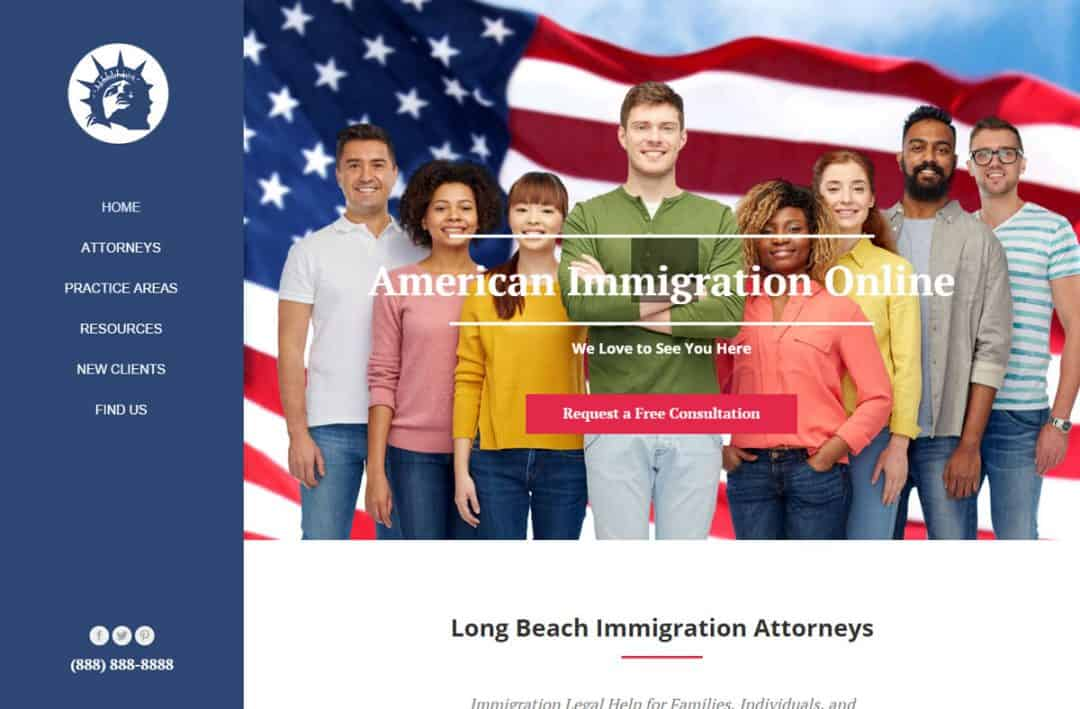 American Immigration Online