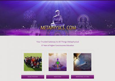 Metaphysics.com