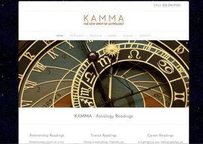 Kamma Astrology – Kammastro