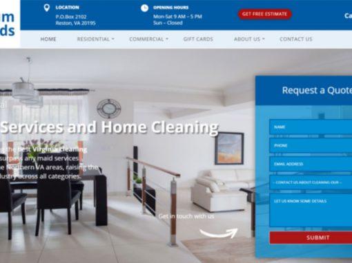 Platinum Maid Cleaning