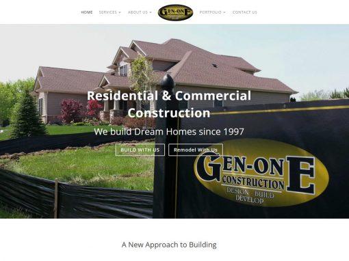 Gen One Construction