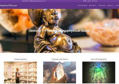 Mystical Bazaar Sedona
