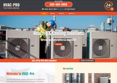 HVAC-Pro